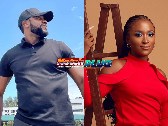 Genoveva Umeh and Charles Etubiebi Appear In Hello July's 'Ijo; A Love Story'