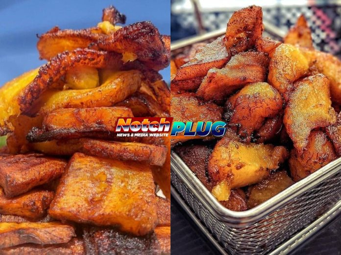7 delightful dishes you can make with plantain